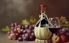Как делать вино из винограда в домашних условиях