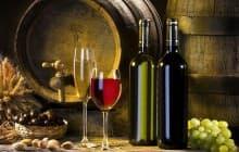 Секреты и технологии виноделия