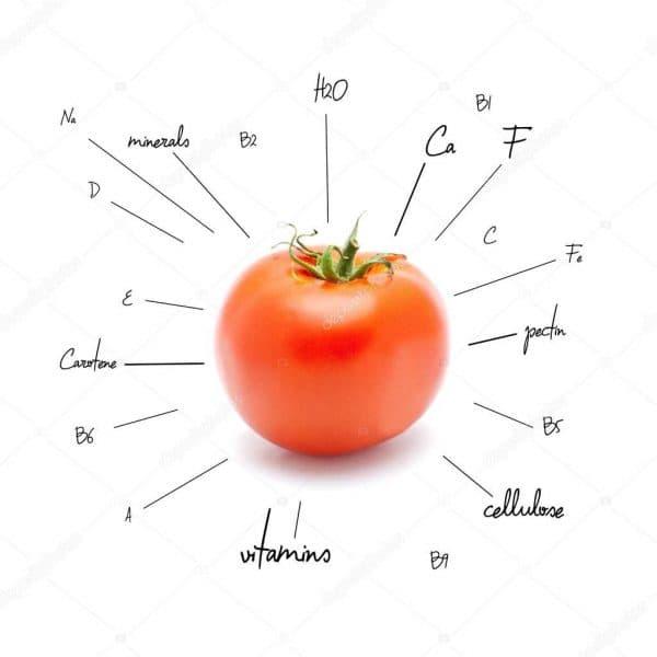 Томат бармалей описание и характеристика сорта выращивание и уход с фото