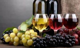 вино из винограда