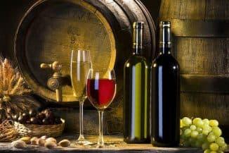 Технология виноделия.